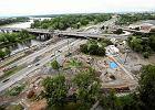 Z powodu remontu w weekend zn�w zw꿱 most �azienkowski