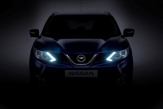 Nowy Nissan Qashqai na horyzoncie