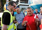 Ćwiąkalski o odbieraniu polskich flag w Opolu: konfiskata była nieuprawniona