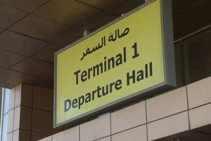 Rosyjscy tury�ci ewakuowani z Egiptu. Pok�osie katastrofy lotniczej Airbusa w Sharm el-Sheikh
