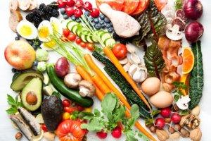 Zegar biologiczny zależny od diety?