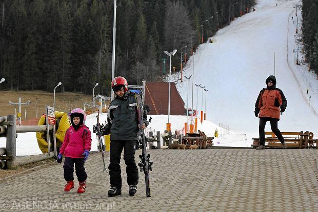 S� szanse na uruchomienie historycznej trasy narciarskiej na Nosalu