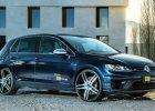 Tuning | Volkswagen Golf O.CT | W oczekiwaniu na R420