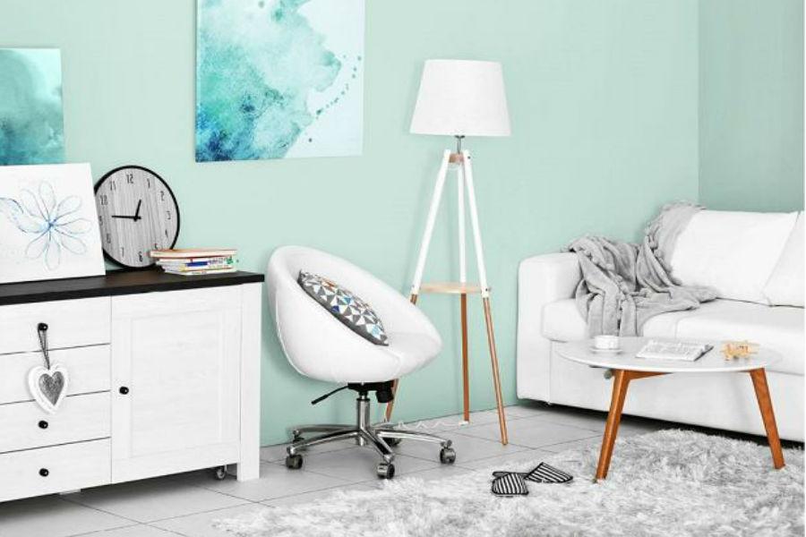 Mały Pokój Jaki Kolor Wybrać