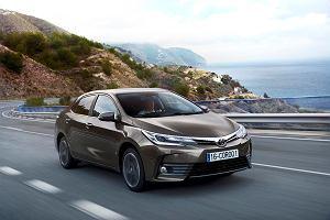 Toyota Corolla | Ceny w Polsce | �wiatowy bestseller po zmianach