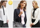 Styl bizneswoman - jesienny wizerunek kobiety sukcesu