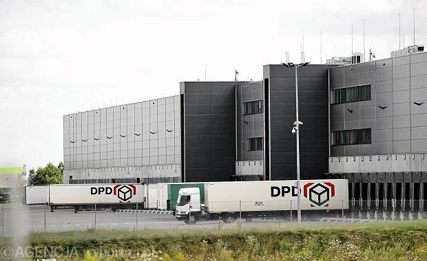 a8001892b18bae Firmy kurierskie łączą siły. DPD Polska przejmie Siódemkę. Jest zgoda UOKiK
