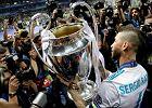 Liga Mistrzów. Sergio Ramos: Brakuje tylko, żeby Firmino powiedział, że się przeziębił, bo spadła na niego kropelka mojego potu
