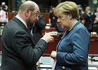 Rząd w Niemczech trochę bliżej. Ale SPD stawia warunki Merkel