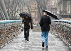 Po deszczowych �wi�tach nadchodzi mr�z. �niegu nadal b�dzie niewiele