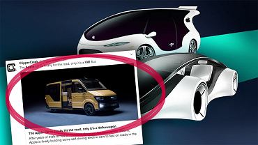 Czy Apple stworzy w końcu własny samochód?