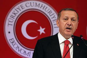 Prezydencka gra Erdogana