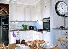 Kuchnia skandynawska. 6 kuchni w stylu skandynawskim