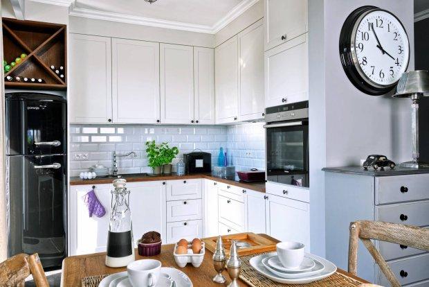 kuchnia, aneks kuchenny, meble kuchenne, pomysły na kuchnię