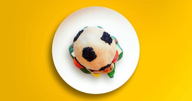 Konkurs: Mistrzowski posiłek!