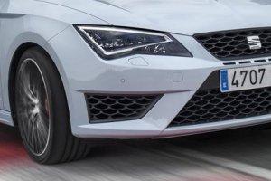Wideo | Leon Cupra ST | Najszybsze kombi na Nurburgringu