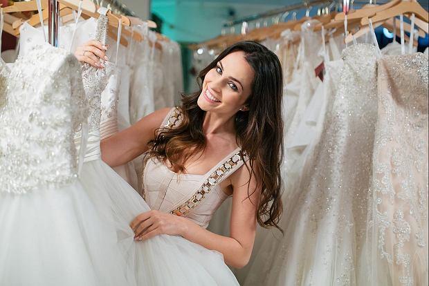 Salon sukien ślubnych: Polska