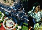 Ranczo Michaela Jacksona na sprzeda�. Neverland mo�e osi�gn�� cen� 50 mln dolar�w