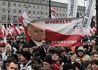 Pierwszeństwo dla rządu i Kościoła - Sejm przyjął PiS-owską ustawę o zgromadzeniach