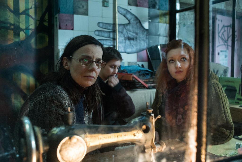 'Pewnego razu w listopadzie' / Kino Świat