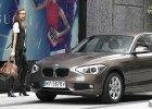 BMW 116i | Test | Niemiecka sztuka uwodzenia