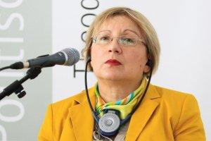 Azerbejd�an: Proces s�ynnej dzia�aczki