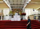Msza z papieżem Franciszkiem po łacinie. A oprawa muzyczna? Na początek Bogurodzica