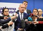 """Szef pomorskiej PO sprawdzany ponownie przez prokuraturę. """"Zlecenie polityczne"""""""