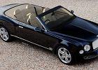 Bentley Mulsanne Cabrio | A jednak powstanie