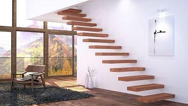 schody, Teno Rintal Polska