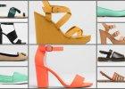 Buty z wyprzedaży w Pull and Bear - ponad 80 propozycji!