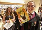 'Harry Potter i przekl�te dziecko' - nocna premiera ksi��ki. 'Wybuchn�am p�aczem, gdy przeczyta�am jego imi�'
