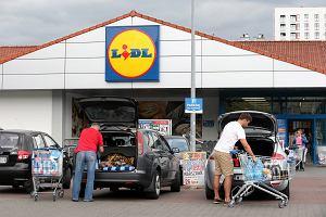 Niemiecki Lidl wynajmie swoim klientom samochód, żeby mogli zawieźć zakupy do domu