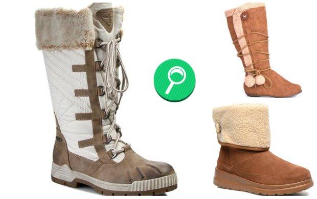 be5209ac87c9a Ciepłe buty zimowe - dzięki nim nie zmarzniesz