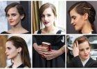 Emma Watson promuje nowy film - zawsze z czerwonymi ustami. Za którym razem wyglądała najlepiej?