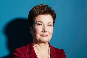 Gronkiewicz-Waltz o 11 listopada: Je�li prezydent Duda by mnie zaprosi�, to bym posz�a z nim pod r�k�