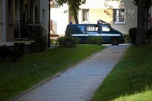 Kto wczoraj strzela� w Warszawie? Podejrzany to prezes ogr�dk�w dzia�kowych