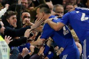 09d3a5755 Premier League. 22 lata kapitana, lidera, legendy. John Terry rozstaje się z