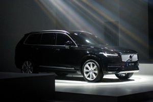 Nowe Volvo XC90 | Przedpremierowy pokaz w Warszawie