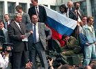 W Rosji pucz triumfuje