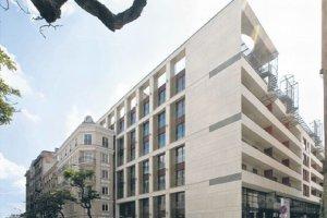 Przeceniaj� luksusowe mieszkania w Warszawie. Winny kryzys