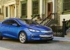Chevrolet Volt | Zwiększony zasięg