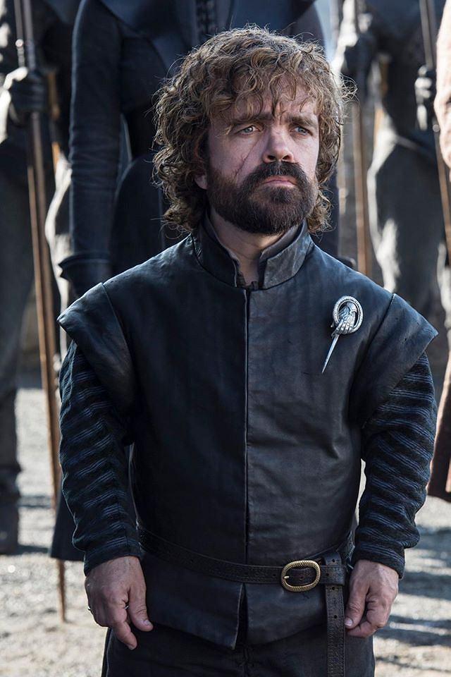 Peter Dinklage - Gra o Tron, 7 sezon / Peter Dinklage - Gra o Tron, 7 sezon (HBO)