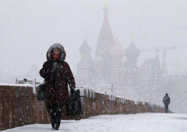 Prasa: Kombinacja dw�ch szok�w b�dzie kosztowa� Rosj� 0,6 biliona dolar�w