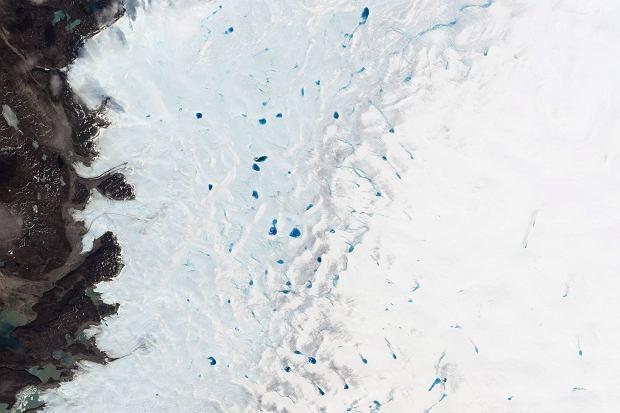 Grenlandia znowu pop�ynie? To si� zdarza raz na 150 lat