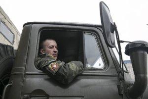 """Ukraina: Automajdan przechodzi do opozycji. """"B�dziemy kontrolowa� nowe w�adze"""""""