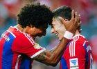 Bundesliga. Bayern lepszy od Paderborn. Bramka Lewandowskiego