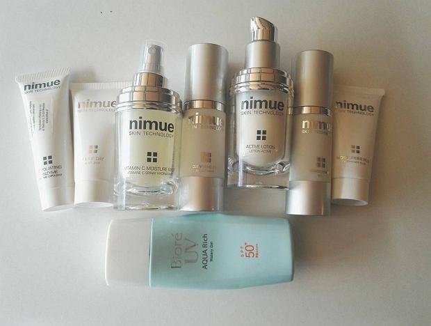 Kosmetyki Nimue