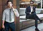 Modny w biurze - ubrania i akcesoria dla stylowego biznesmena