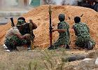 Ukradli ponad 50 mln dolar�w. Napad stulecia w Libii